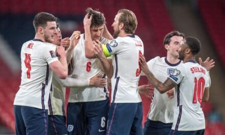 ENGLAND STILL ENGULFED IN PESSIMISM AS FANS PREDICT YET ANOTHER EARLY EUROS EXIT