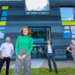 Growing South Tyneside consultancy takes on new apprentices following contract wins and best performance to date