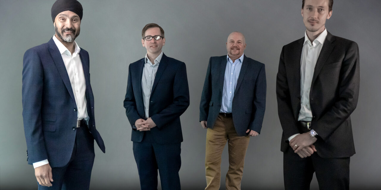 North East Health Technology Business Acquired by fast-growing software group