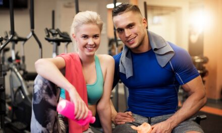 How Scivation Xtend Can Help You Get the Body You Want