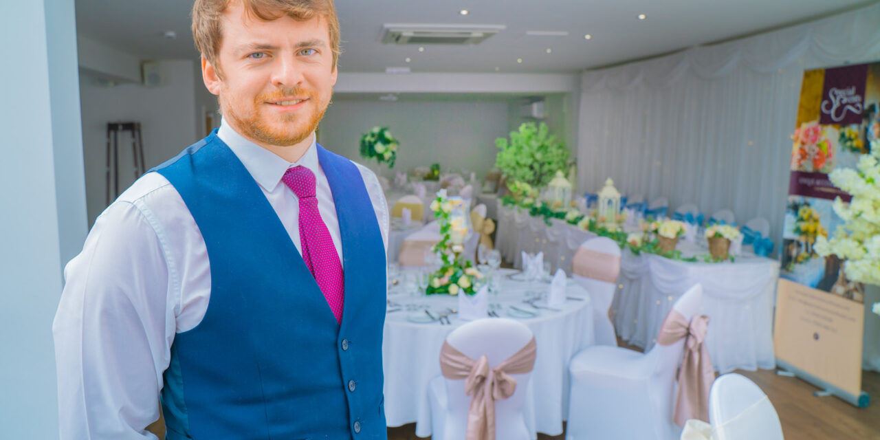 Lifting of restrictions on wedding guest numbers sees flurry of enquiries at Parkmore Hotel