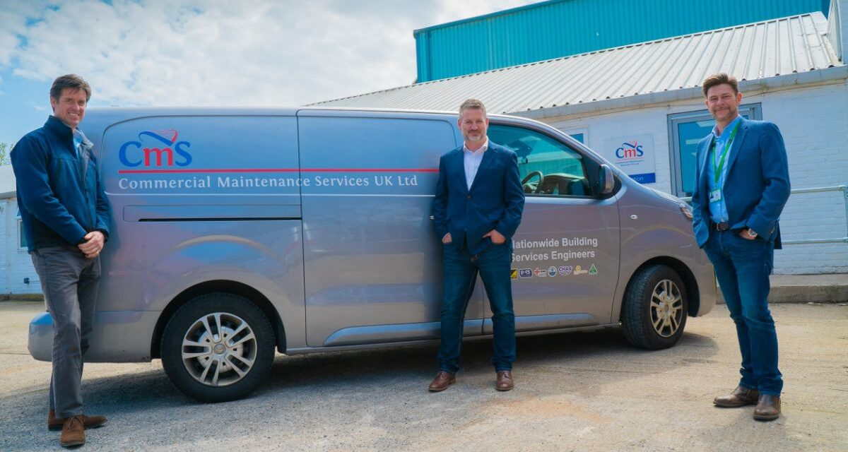CMS wins major contract with specialist healthcare provider, The Huntercombe Group