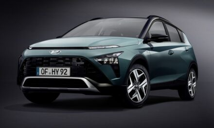 Hyundai announces BAYON prices and specifications