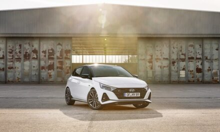 Hyundai announces i20 N Line prices and specifications