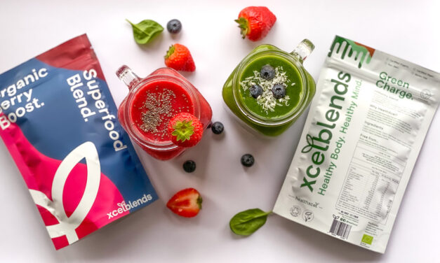 Is using a superfood powder blend a good choice for your health?
