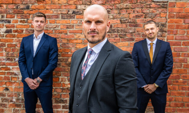 Insurance experts join forces to become one of the biggest life insurance brokers in the UK