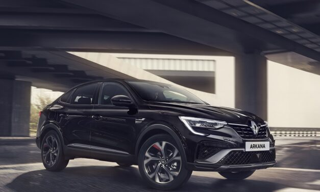 Renault confirms pricing and technical details for All-New Arkana Hybrid SUV