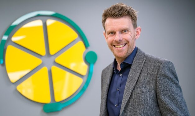 Lemon Business Solutions' ambitions to grow take significant step forward
