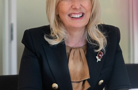 Michele Faull joins Newcastle Building Society Board