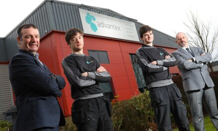 FAMILY AFFAIR FOR NORTH EAST TECHNOLOGY SPECIALIST