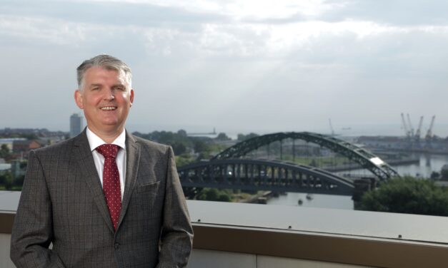 North East digital leader appointed to UK5G advisory board