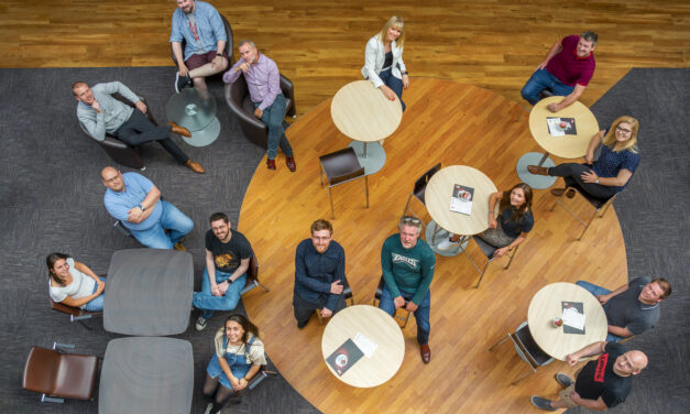 Room to grow for software firm