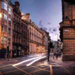 NEW DEVELOPMENT PROPOSALS FOR FORMER CITY CENTRE BANK SUBMITTED