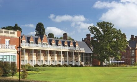 Rockliffe Hall Invests In Innovative GUARDIAN® Technology