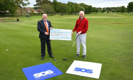 SOS GROUP SUPPORT FOR SPORT NEWCASTLE