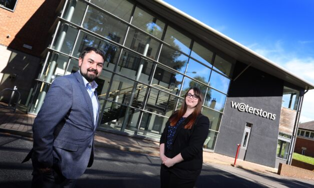 Waterstons scales up cyber security services