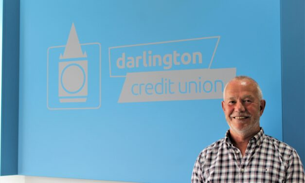 Darlington Credit Union urges businesses to join initiative to help staff manage financial pressures