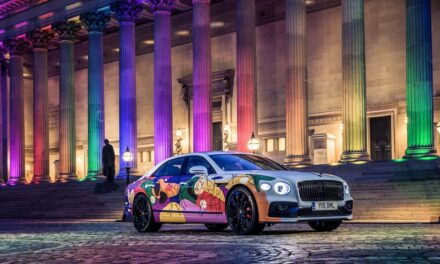 'Unifying Spur' embeds diversity and inclusion at the heart of Bentley's Beyond100 strategy