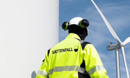 Gibb Safety & Survival Secures 3 Year Contract with Vattenfall
