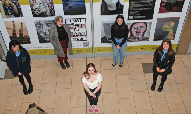 Bright Lights art exhibition shines brighter this year