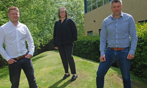 Waymark celebrates tenth anniversary with new appointments and brand refresh