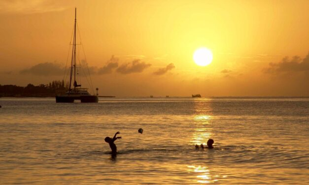 Caribbean Escapes with a St Thomas Boat Rental