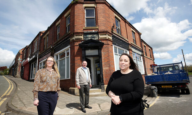 Law firm's work gives The Bank a new lease of life