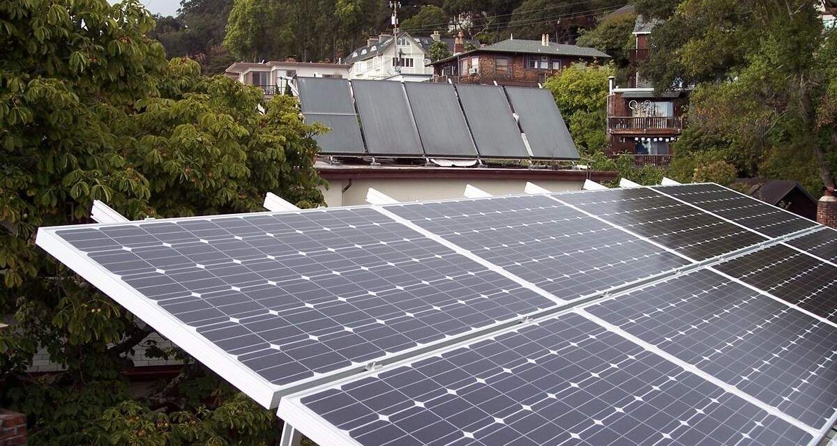 What are the Uses of Solar Energy at Home