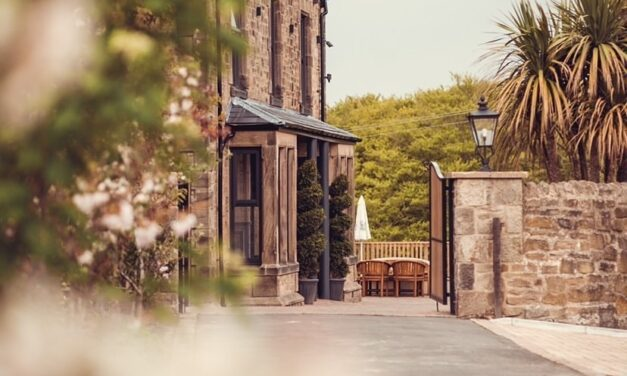 North East hotel and wedding venue ties the knot on new ceremony facility