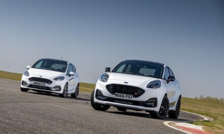 All-new power upgrade kits take Puma and Fiesta ST performance to the next level