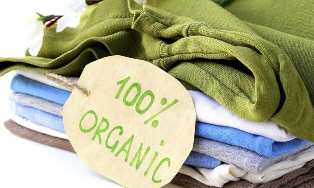 Various Benefits Accrued From Organic Cotton Clothing