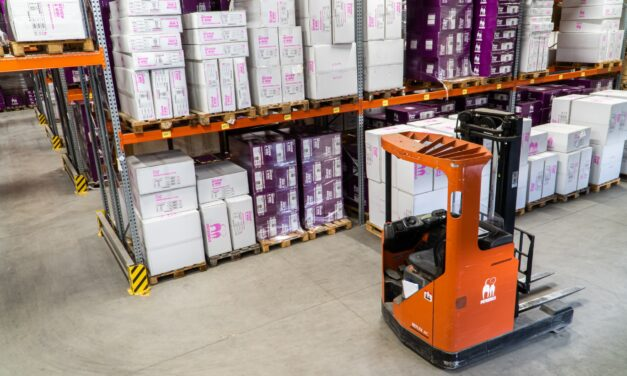 5 Best Practices for Inventory Management