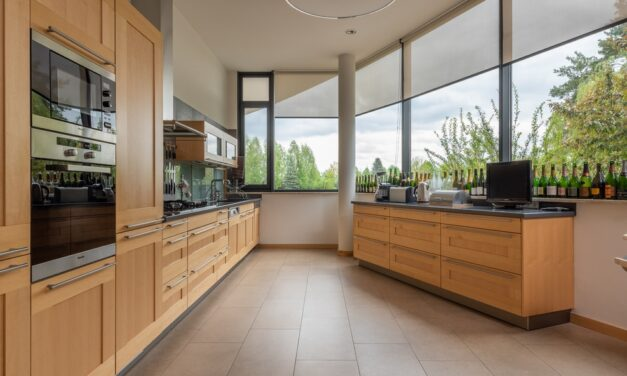 How to Look After Your Windows