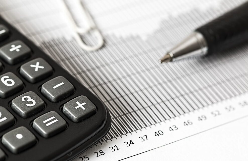 Is net profit before or after tax?
