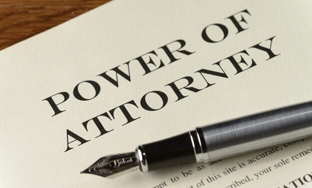 What You Should Know About Power of Attorney