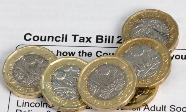 Richmondshire residents pay the highest proportion of council tax across Great Britain