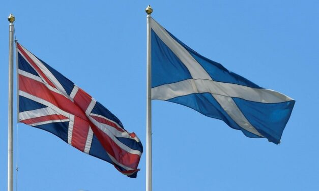 Poll says: More Scots want to remain in the UK than leave