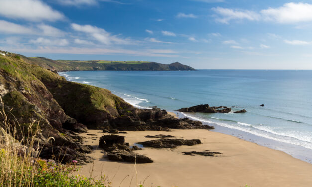 The filthiest beaches in England to avoid this summer