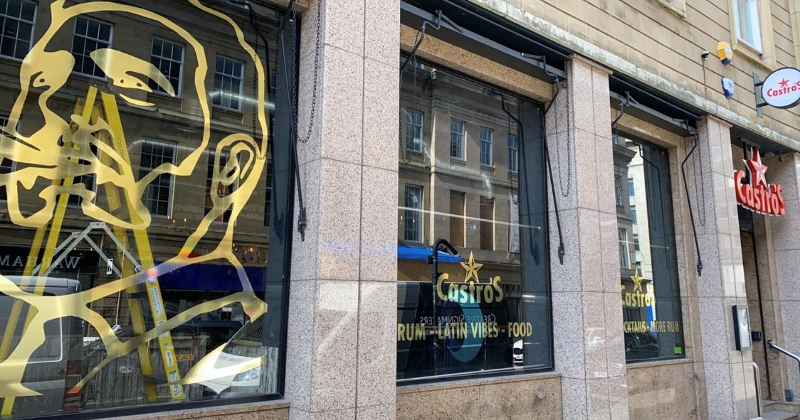 North East Hospitality Firm Launches Cuban Bar and Restaurant