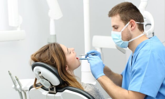 What Do I Need of Dentist In Pflugerville for Tooth Problems?