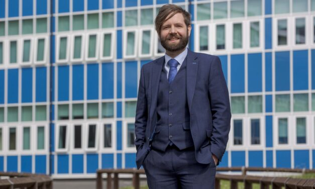 """""""Ready for the next chapter"""": Graduate set for success in post-Covid world"""