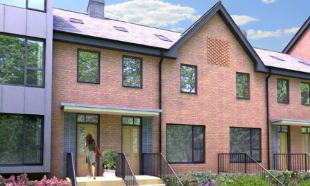 PHASE TWO OF EXCITING BLAYDON PROPERTY DEVELOPMENT RELEASED AFTER SELL OUT SUCCESS