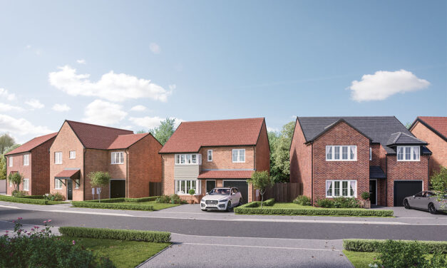 Plans to be submitted for up to 400 new homes in Durham