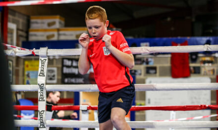 Funding available to support young people in the North-East through sport