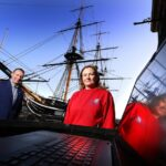 WORK ON MILLIONS OF POUNDS WORTH OF PROJECTS SECURES GROWTH FOR NORTH EAST TECH SPECIALISTS