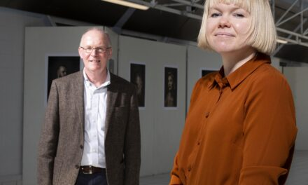 UK-FIRST CREATIVE AND DIGITAL DEGREE APPRENTICESHIP LAUNCHED IN THE NORTH EAST