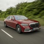 Mercedes-Maybach S-Class UK pricing and specification revealed