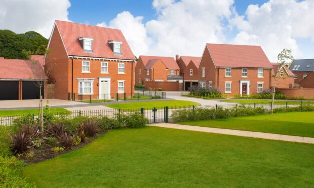 As the housing market surges, local housebuilder Barratt Homes offers its top tips for buying off-plan