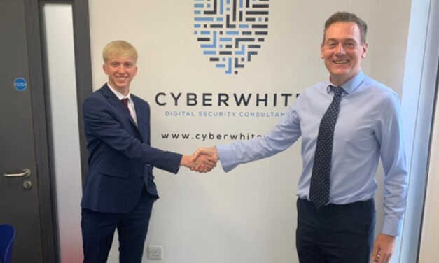 Teesside's newest cyber security company grows with new consultant