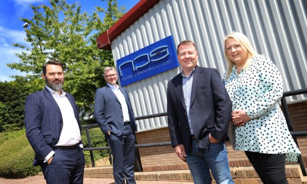 North East Entrepreneurs Make First Move Into Healthcare Sector With Caremore Acquisition